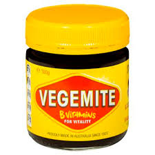 Vegemite Australian-owned