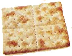 Salada biscuit - meal size